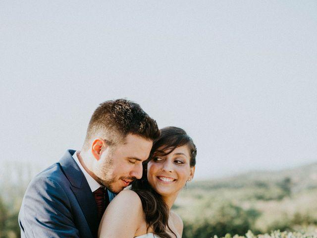 La boda de Iván y Bego en Altafulla, Tarragona 2