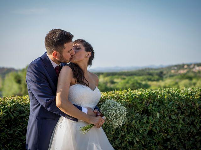 La boda de Iván y Bego en Altafulla, Tarragona 35