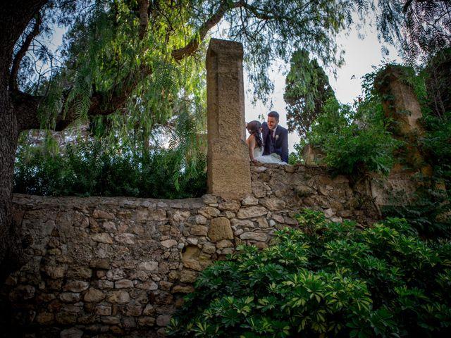 La boda de Iván y Bego en Altafulla, Tarragona 37