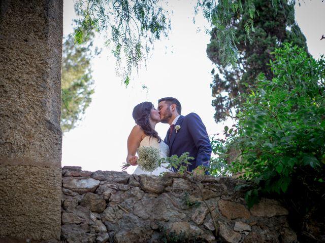 La boda de Iván y Bego en Altafulla, Tarragona 38