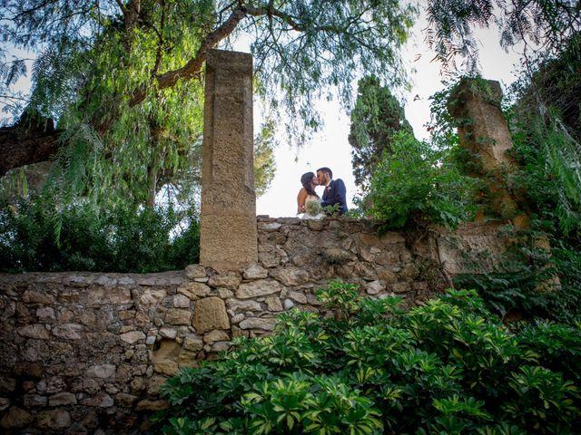 La boda de Iván y Bego en Altafulla, Tarragona 39