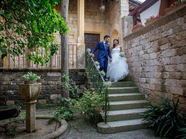 La boda de Iván y Bego en Altafulla, Tarragona 42