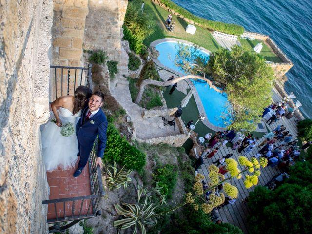 La boda de Iván y Bego en Altafulla, Tarragona 44