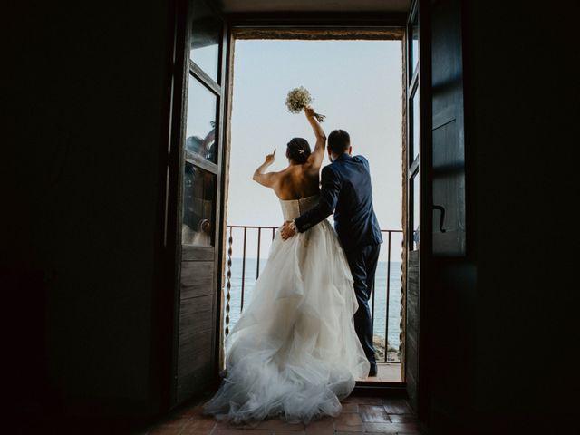 La boda de Iván y Bego en Altafulla, Tarragona 48