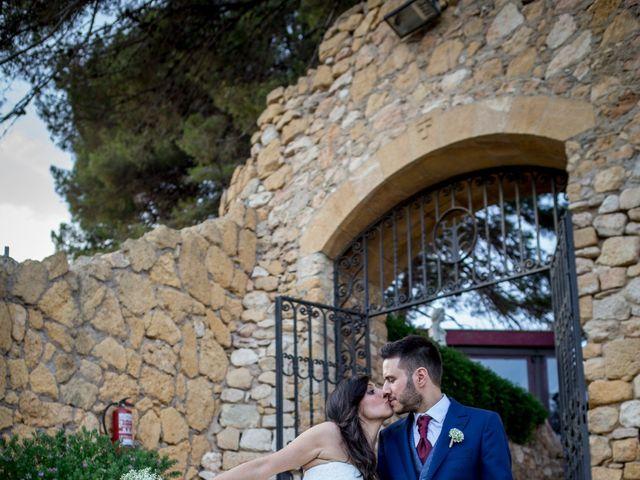 La boda de Iván y Bego en Altafulla, Tarragona 49