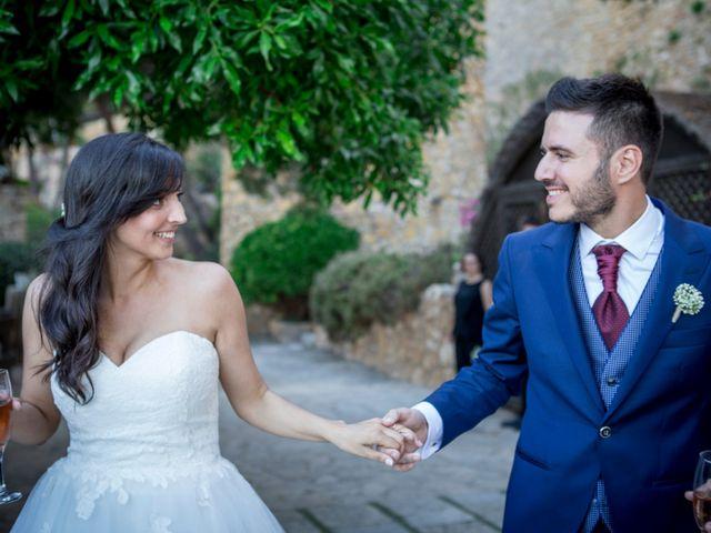 La boda de Iván y Bego en Altafulla, Tarragona 53