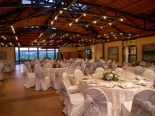 La boda de Iván y Bego en Altafulla, Tarragona 62