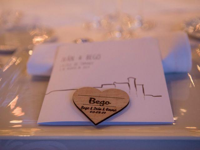 La boda de Iván y Bego en Altafulla, Tarragona 64