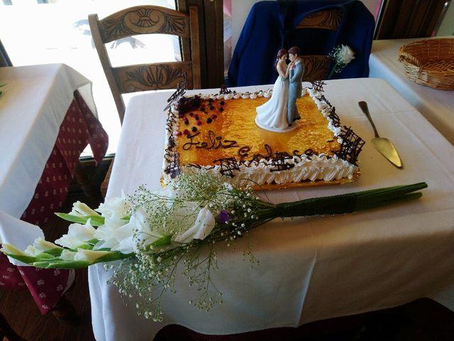 La boda de Miguel Ángel  y Almudena  en Cádiz, Cádiz 7