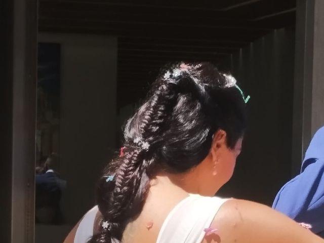 La boda de Miguel Ángel  y Almudena  en Cádiz, Cádiz 14