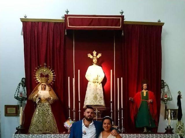 La boda de Miguel Ángel  y Almudena  en Cádiz, Cádiz 15