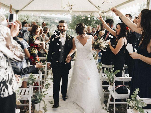 La boda de Isaura y Ignasi