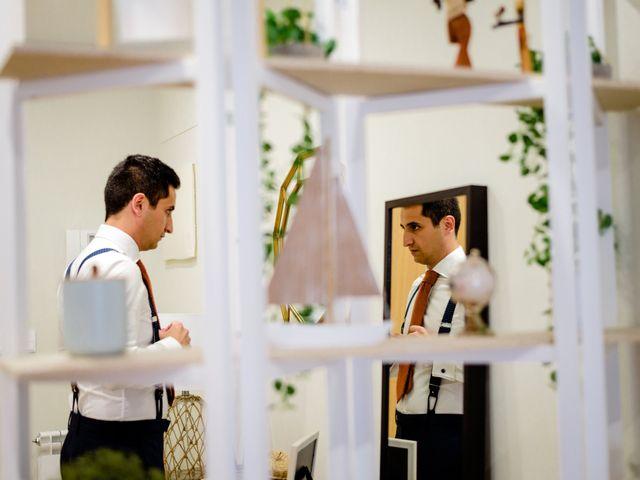 La boda de Carlos y Maria en Andoain, Guipúzcoa 3