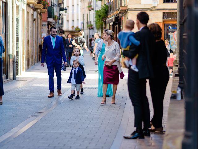 La boda de Carlos y Maria en Andoain, Guipúzcoa 13