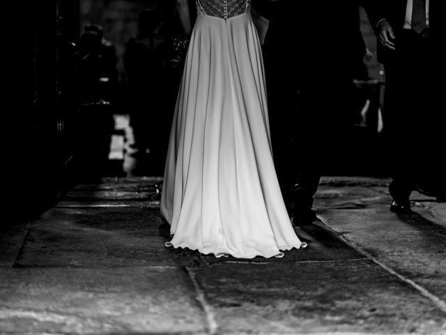 La boda de Carlos y Maria en Andoain, Guipúzcoa 18