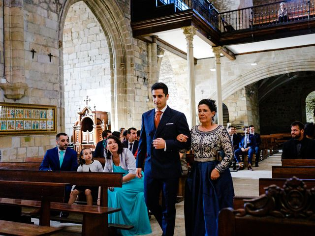 La boda de Carlos y Maria en Andoain, Guipúzcoa 19
