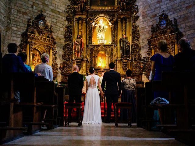 La boda de Carlos y Maria en Andoain, Guipúzcoa 21
