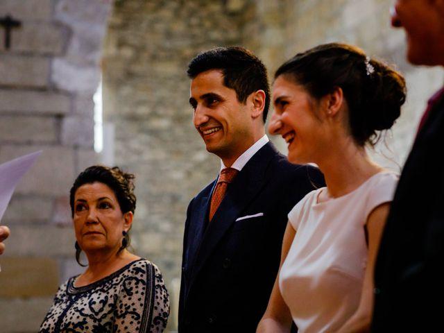 La boda de Carlos y Maria en Andoain, Guipúzcoa 22