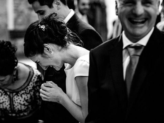 La boda de Carlos y Maria en Andoain, Guipúzcoa 23