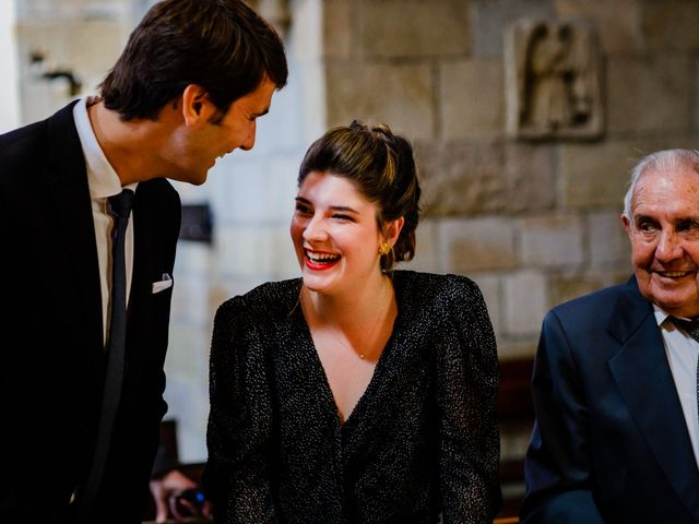 La boda de Carlos y Maria en Andoain, Guipúzcoa 26