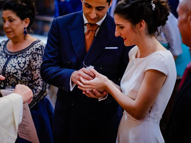 La boda de Carlos y Maria en Andoain, Guipúzcoa 27