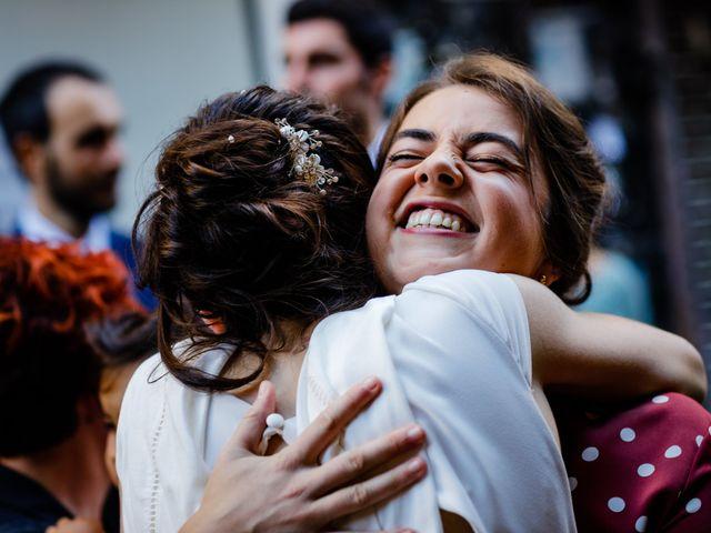 La boda de Carlos y Maria en Andoain, Guipúzcoa 40