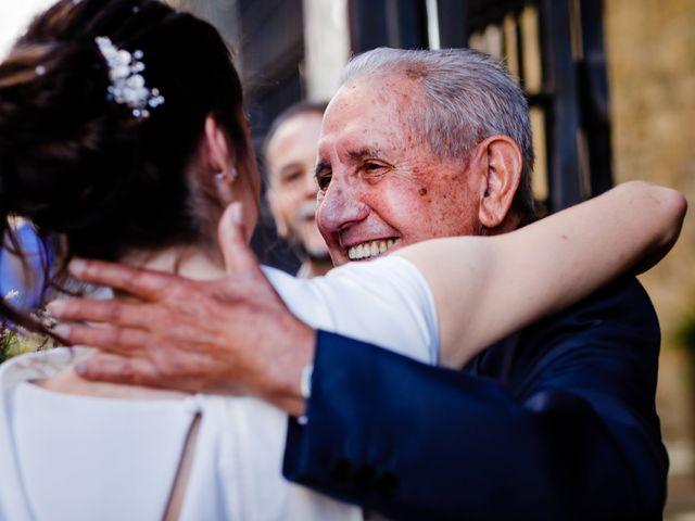 La boda de Carlos y Maria en Andoain, Guipúzcoa 41