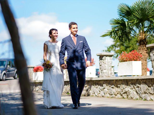 La boda de Carlos y Maria en Andoain, Guipúzcoa 48