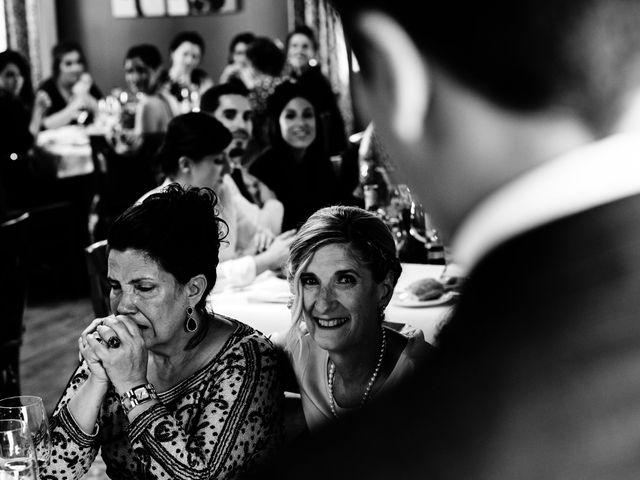 La boda de Carlos y Maria en Andoain, Guipúzcoa 63