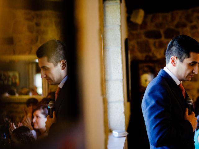 La boda de Carlos y Maria en Andoain, Guipúzcoa 64