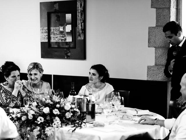 La boda de Carlos y Maria en Andoain, Guipúzcoa 65