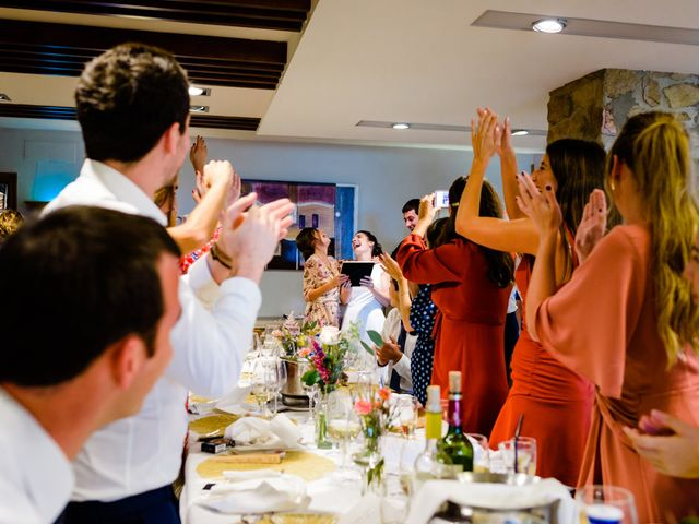 La boda de Carlos y Maria en Andoain, Guipúzcoa 68