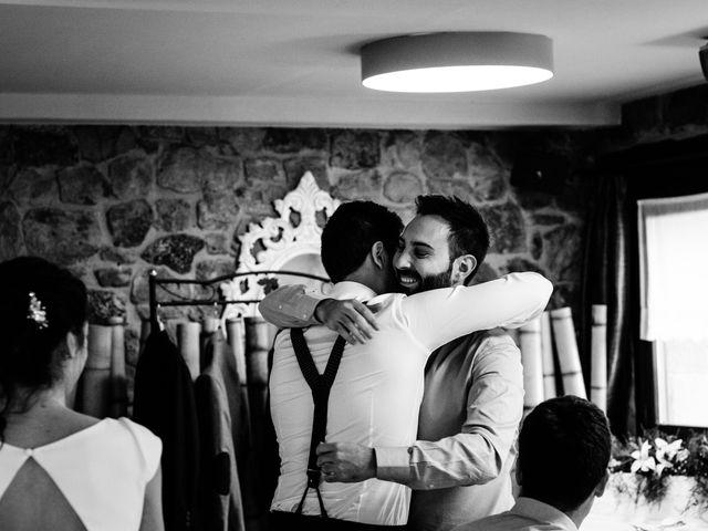 La boda de Carlos y Maria en Andoain, Guipúzcoa 70