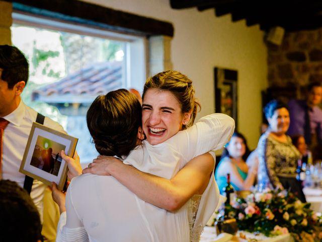 La boda de Carlos y Maria en Andoain, Guipúzcoa 72