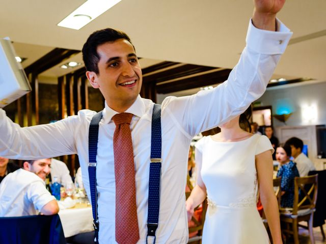 La boda de Carlos y Maria en Andoain, Guipúzcoa 74