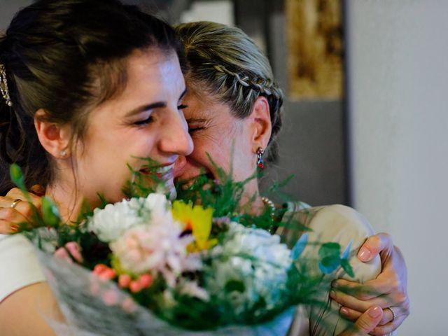 La boda de Carlos y Maria en Andoain, Guipúzcoa 77