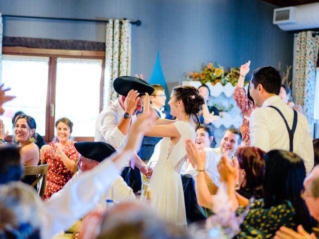La boda de Carlos y Maria en Andoain, Guipúzcoa 79