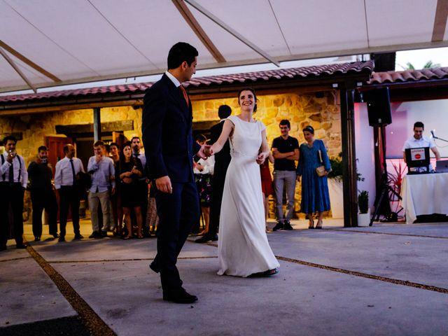 La boda de Carlos y Maria en Andoain, Guipúzcoa 81