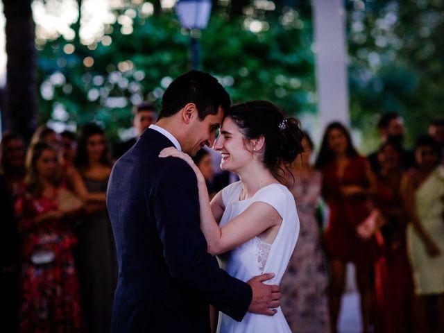 La boda de Carlos y Maria en Andoain, Guipúzcoa 83