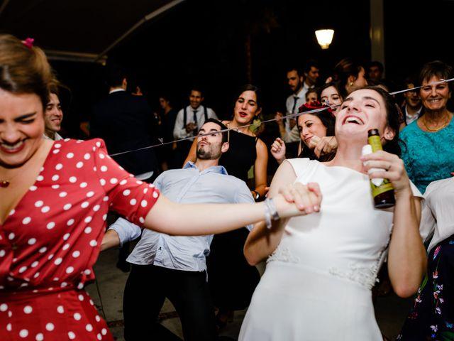 La boda de Carlos y Maria en Andoain, Guipúzcoa 92