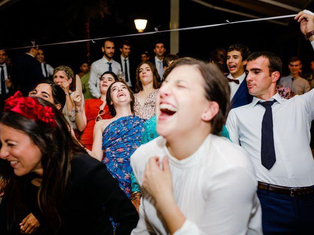 La boda de Carlos y Maria en Andoain, Guipúzcoa 93