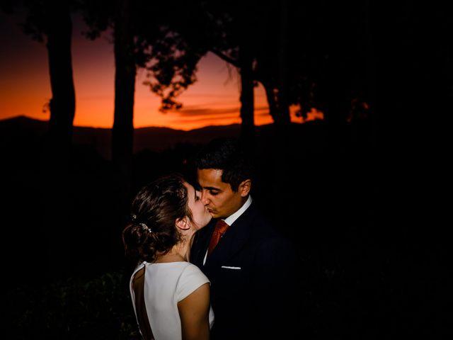 La boda de Carlos y Maria en Andoain, Guipúzcoa 94