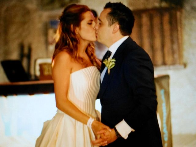 La boda de Lourdes  y Rodrigo