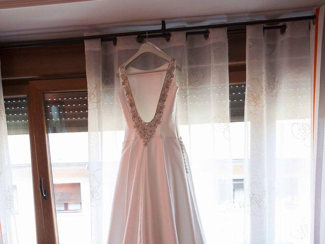 La boda de David y Raquel en Soto Del Barco, Asturias 3