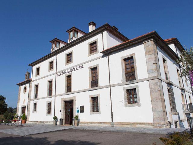La boda de David y Raquel en Soto Del Barco, Asturias 5