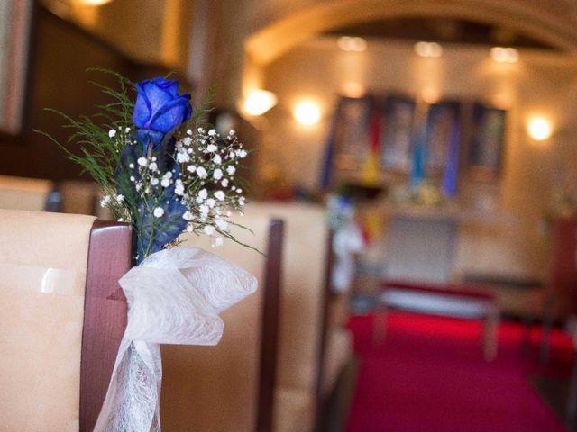 La boda de David y Raquel en Soto Del Barco, Asturias 6