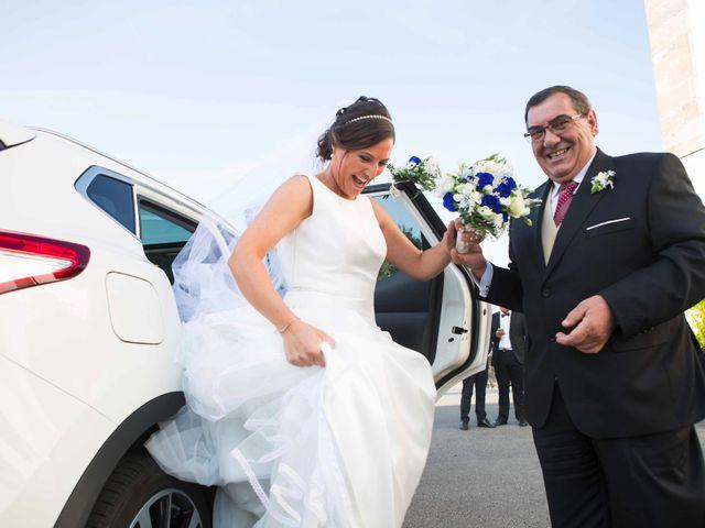La boda de David y Raquel en Soto Del Barco, Asturias 7