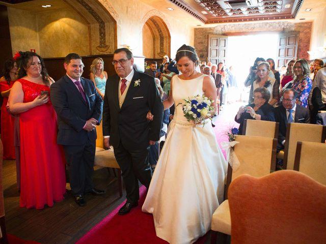 La boda de David y Raquel en Soto Del Barco, Asturias 9