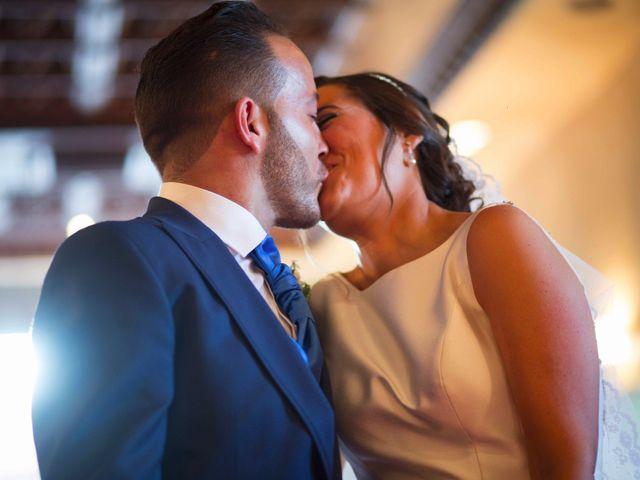 La boda de David y Raquel en Soto Del Barco, Asturias 20