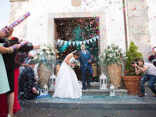 La boda de David y Raquel en Soto Del Barco, Asturias 22